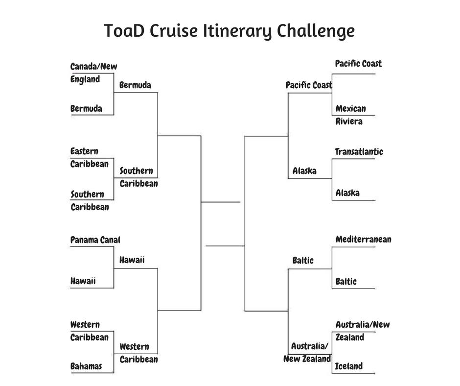 Cruise Itinerary Challenge (2)