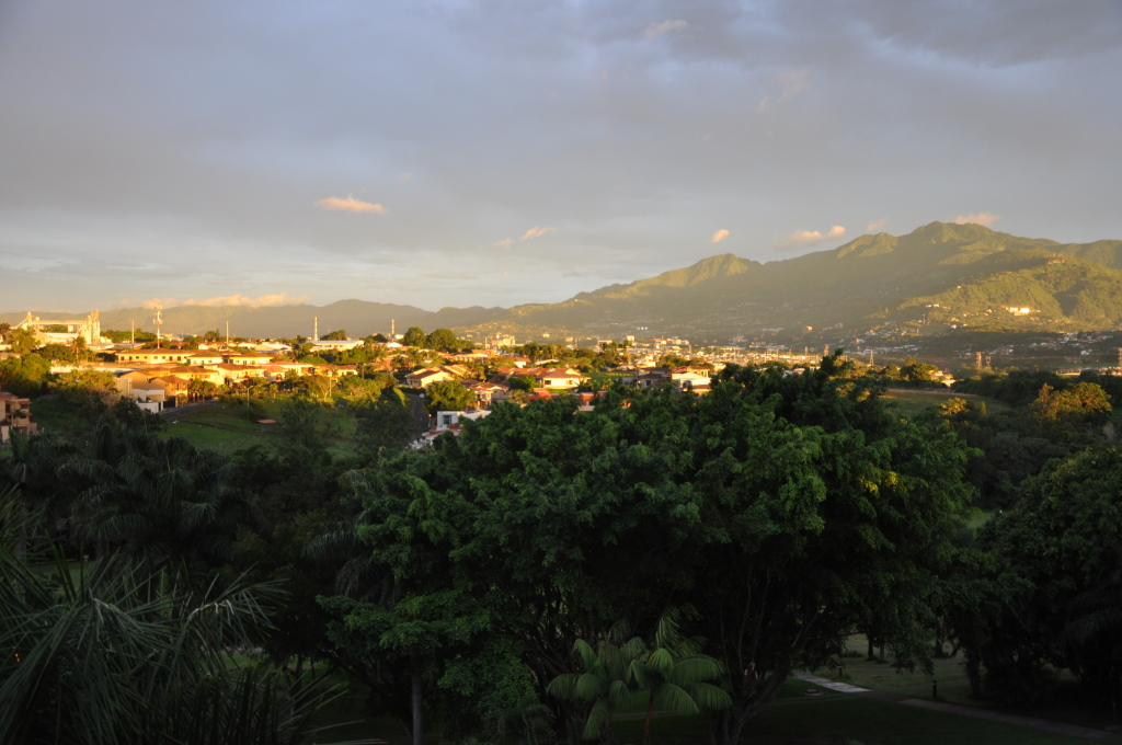 2 - Hotel View