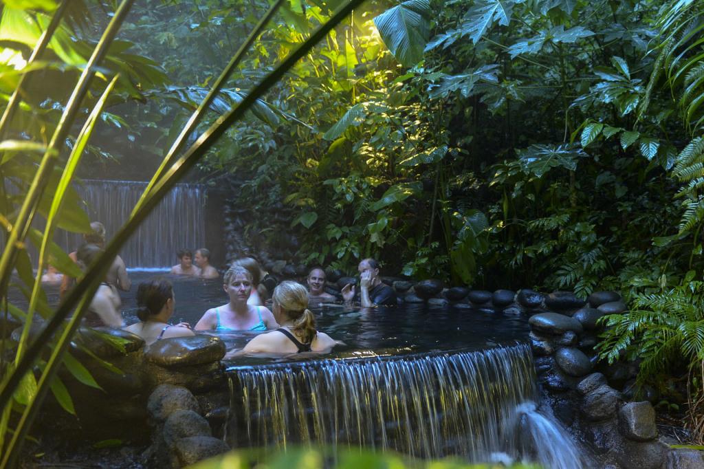 37 - Hot Springs