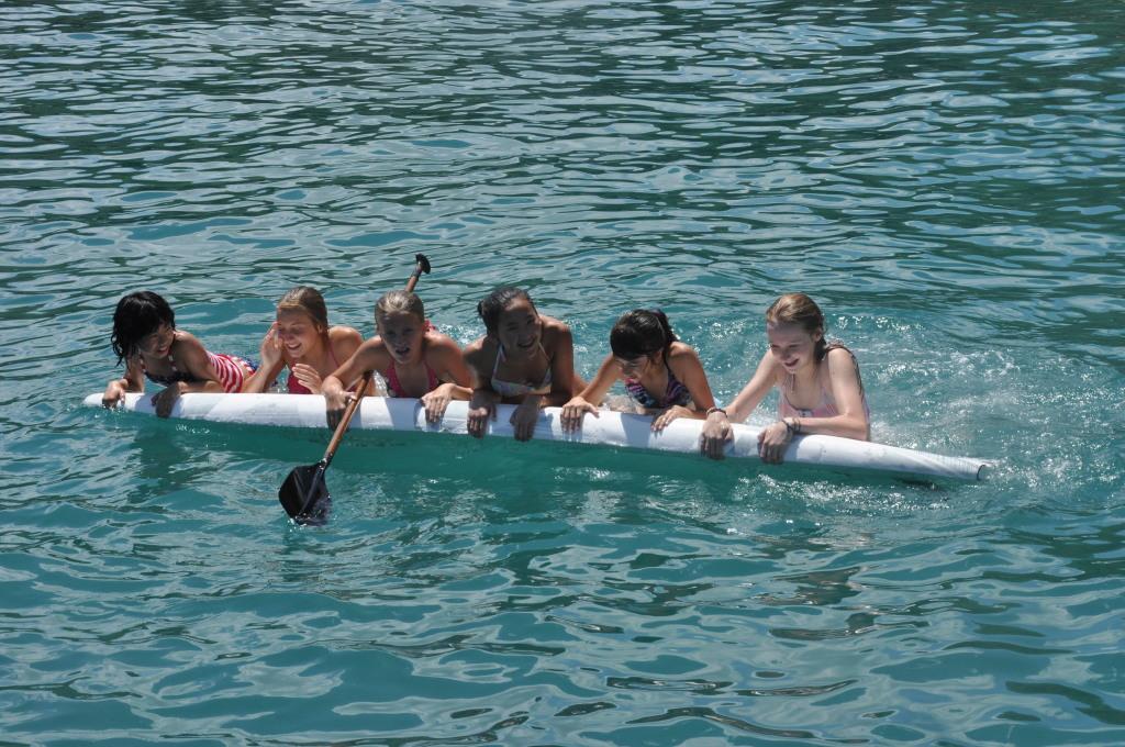 53 - Paddle
