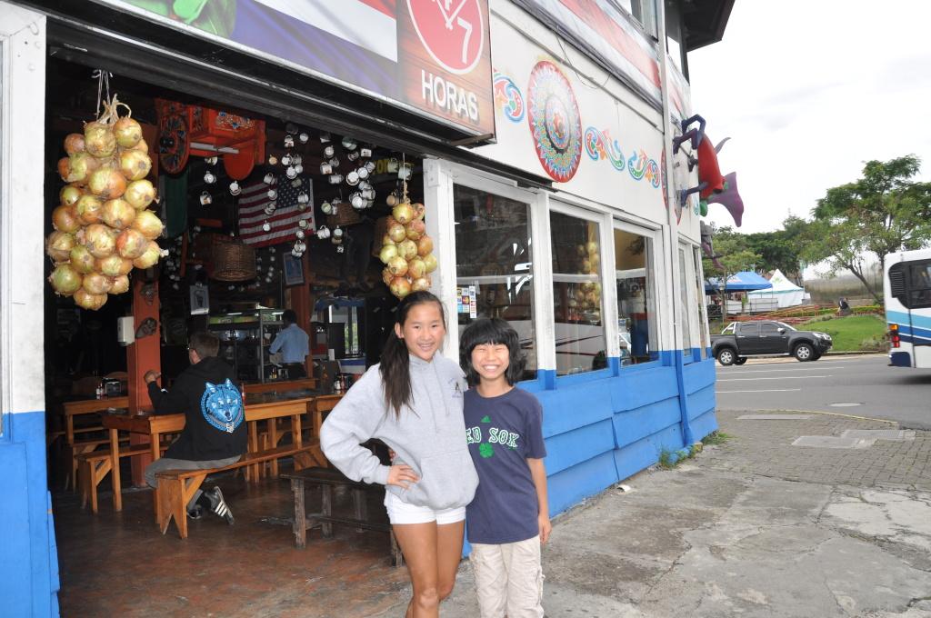 6 - CR Restaurant