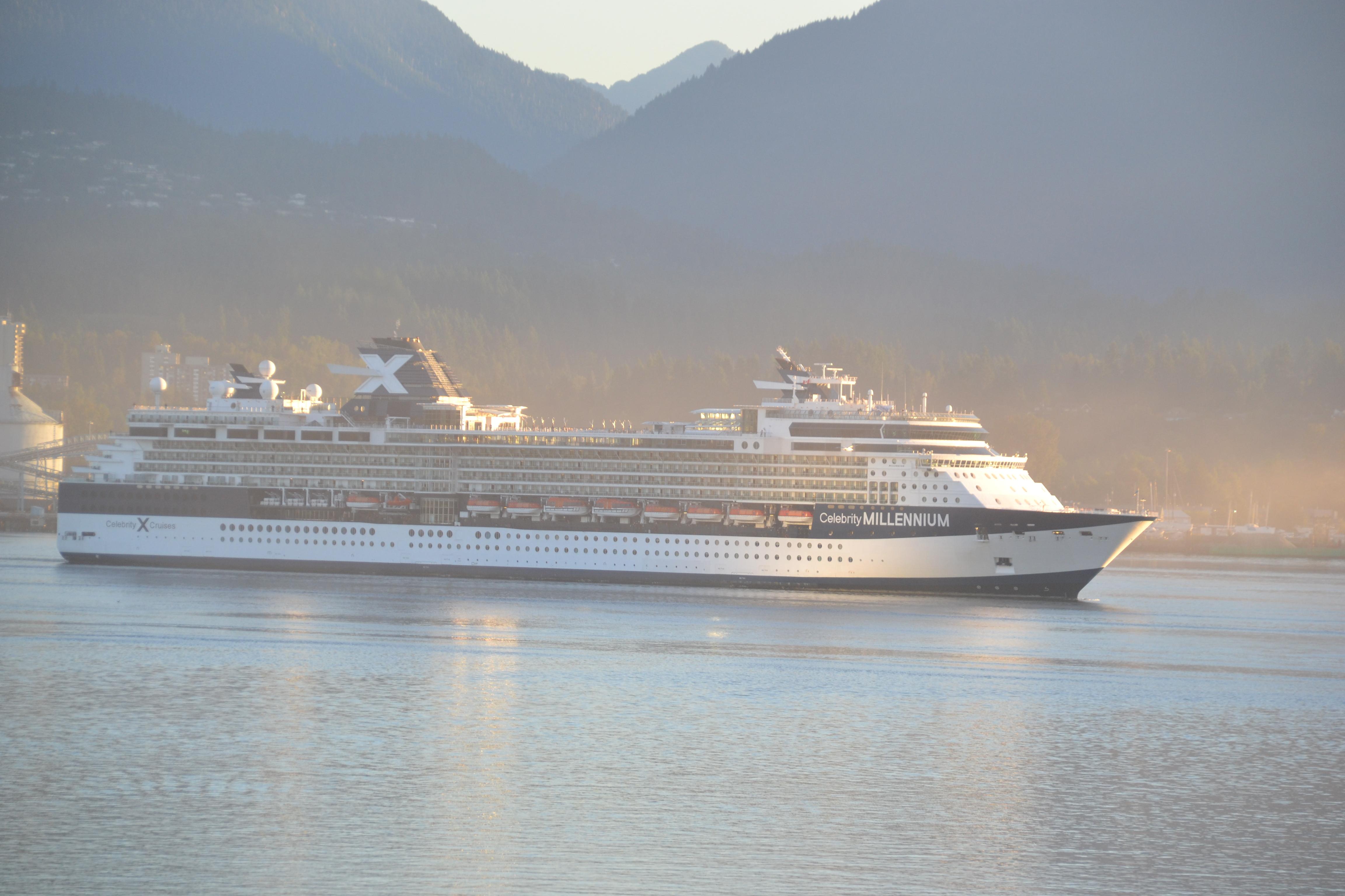 Best Alaska Cruise Routes | Celebrity Cruises